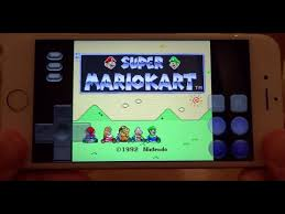Install Super Nintendo & Games FREE iOS 9 10 11 NO Jailbreak