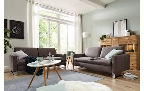 2 sitzer sofa global baros in braun ca 168 cm breit