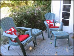 Adams Resin Adirondack Chairs by Affordable Resin Outdoor Chairs Design Ideas And Decor