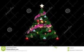 Blinking Christmas Tree Lights by Christmas Tree Animation Christmas Lights Decoration