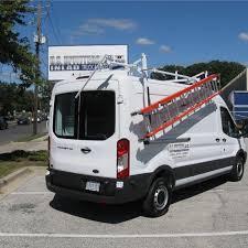 Summary -> Inlad Cargo Van Accessories Truck And Van Equipment