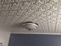 reims faux tin ceiling tile glue up 24 x24 150