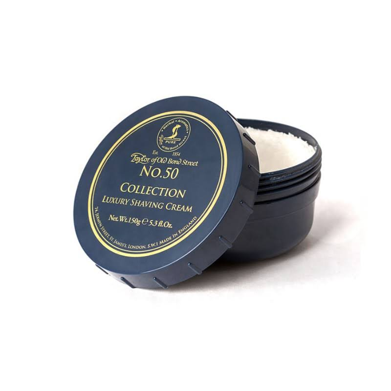Taylor of Old Bond Street No. 50 Collection Shaving Cream Bowl