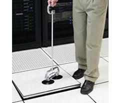 33 verti lifter standup floor tile puller with 5 cups