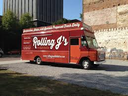 100 Food Truck Permit Moral Support And A Willingness To Change Help Chattanooga