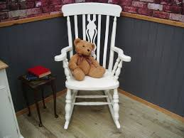 Stunning Pine Rocking Chair | In Mold, Flintshire | Gumtree Kinbor Baby Kids Toy Plush Wooden Rocking Horse Elephant Theme Style Amazoncom Ride On Stuffed Animal Rocker Animals Cars W Seats Belts Sounds Childs Chair Makeover Farmhouse Prodigal Pieces 97 3 Miniature Teddy Bears Wood Rocking Chairs Strombecker Buy Animated Reindeer Sing Grandma Got Run Giraffe Chairs Cuddly Toys Child For Custom Gift Personalised Girls Gifts 1991 Gemmy Musical Santa Claus Christmas Decoration Shop Horsestyle Dinosaur Vintage155 Tall Spindled Doll Chair Etsy