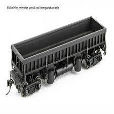 100 Railroad Trucks 187 HO Scale CMR Train Model KF60 Ore Trucks HO Ratio For