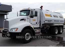 100 United Truck Rental WT5000 For Sale St Augustine FL Price US 185000 Year