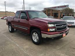 100 Used Trucks For Sale In Houston By Owner Fred Fincher Motors BHPH Cars Bad Credit Car Loans