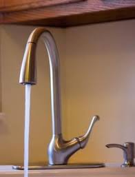 Kohler Touchless Faucet Barossa by Delta Charmaine Single Handle Pull Down Sprayer Kitchen Faucet