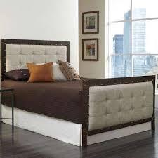 Leggett And Platt Upholstered Headboards by 155 Beds U0026 Headboards Bedroom Furniture The Home Depot