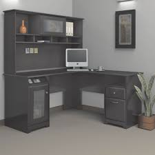 Bush Cabot L Shaped Desk Dimensions by Bush Cabot L Shaped Desk Best Home Furniture Decoration