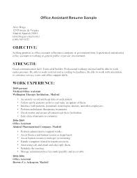 Cna Objective Resume Examples For Builder Crafty Inspiration Ideas
