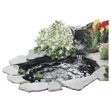 Garden Pond Kits | Northern Tool + Equipment Pond Kit Ebay Kits Koi Water Garden Aquascape Koolatron 270gallon 187147 Pool At Create The Backyard Home Decor And Design Ideas Landscaping And Outdoor Building Relaxing Waterfalls Garden Design Small Features Square Raised 15 X 055m Woodblocx Patio Pond Ideas Small Backyard Kits Marvellous Medium Diy To Breathtaking 57 Stunning With How To A Stream For An Waterfall Howtos Tips Use From Remnants Materials
