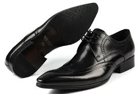 Mens Shoes Cliparts