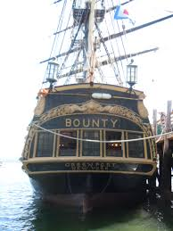 Hms Bounty Replica Sinking by Nautical Proverbs And Expressions From Around The Globe Full