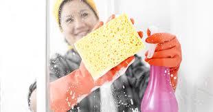 duschkabine reinigen die besten tipps das haus