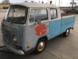 100 Pickem Up Truck TheSambacom Bay Window Bus View Topic A PickEm