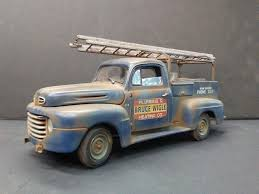 1950 Ford Utility Truck (built 1/25th Plastic Model) | Junkyard ... 2015 Ford F550 Sd 4x4 Crew Cab Service Utility Truck For Sale 11255 Ford Service Trucks Utility Mechanic In Tampa Fl Trucks In Phoenix Az For Sale Truck N Trailer Magazine Dumputility Matchbox Cars Wiki Fandom Powered By Wikia 2013 F350 Truck For Sale Pinterest E350 602135 Hd Video 2008 F250 Xlt Flat Bed See