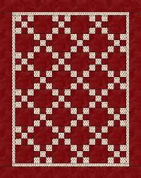 Nine Patch Inspiration Quilting Tutorial from ConnectingThreads