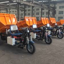 Mini Electric Truck Electric Mini Truck Three Wheel Electric Vehicle ...