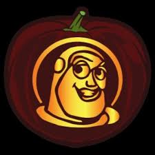 Harley Quinn Pumpkin Template by Pop Culture Pumpkin Printables Halloween Costumes Blog