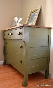 Kent Coffey Dresser The Pilot by My Passion For Decor 1960 U0027s Dresser Painted With Annie Sloan Chalk