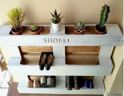 You Are Going To Love These Pallet Shoe Rack Ideas And We Have Instructions Show How Check Out All The Now