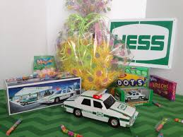 Under Hess Arrest Easter Combo 6 | Jackie's Toy Store