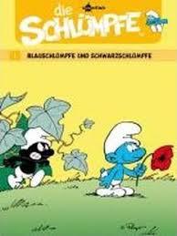 Die Schlumpfe 01 Blauschlumpfe Und Schwarzschlumpfe