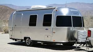 104 22 Airstream For Sale Sport Travel Trailer Review W Video