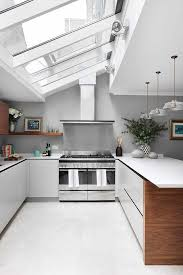 Attic Kitchen Ideas 25 Smart Ways To Decorate An Attic Kitchen Digsdigs