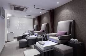 100 Angelos Spa The Hand Foot Detail Design Consultants Detail SPA