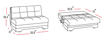 Hagalund Sofa Bed Instructions by Dimensions Of A Sofa Bed Memsaheb Net