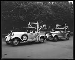 Farmer Motor Company; Studebaker Tow Trucks, - Kentucky Digital Library