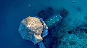100 Rangali Resort Conrad Maldives Island Maldives Islands