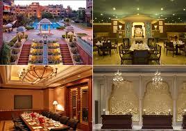 Best Luxury Hotel In India ITC Rajputana Jaipur