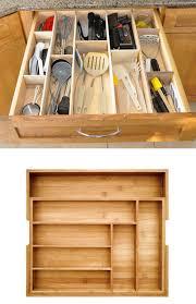 Expandable Utility Drawer Organizer