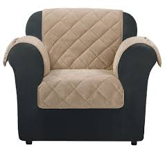 Sears Lazy Boy Patio Furniture by Furniture Sure Fit Chair Covers Sure Fit Slipcovers Sears