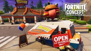 Fortnite: In-game Food Trucks Could Be The Perfect Replacements For ... Food Trucks For Sale We Build And Customize Vans Trailers For Vending Ccession Nation Dc Mobile Food Vending Is No Easy Task How To Start Outside Home Improvement Stores Like Depot City Hall Truck Program Summary Rentals Oregon Cart Advtistoppersvending Trksskytouchnyc
