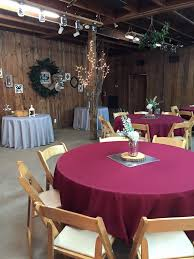 Barn Wedding That Was On TLC Show Say Yes To The Dress At Popular Grove In