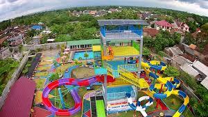 Jogja Bay Dan Waterpark Di Lain