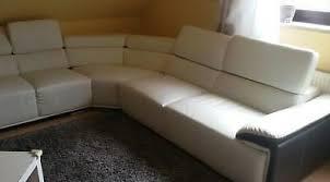 ecksofa leder sofa wohnzimmer kautsch wohnlandschaft eur