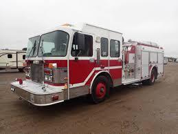 100 Pumper Truck 1998 SMEAL FIRE APPARATUS PUMPER FIRE TRUCK Rice MN 5001171022