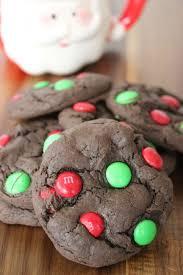 Easy Chocolate Cookies 4 Ingre nts Baking Beauty