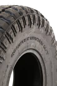 👉Country Hunter M/T 35X12.50R20LT 20 Inch Fury Offroad Tires ...
