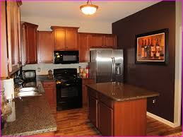 Kitchen Wine Decorating Ideas For Party Decorations Cherry Wooden Cabinet With Grey
