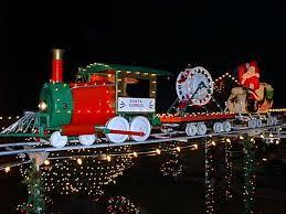 Christmas Tree Lane Turlock Ca by Oxford Court Christmas Train Returns After Hiatus