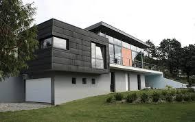 villa moderne chaios