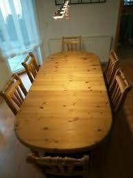 tisch stuhl sets aus kiefer fürs esszimmer günstig kaufen